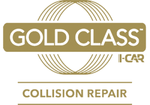 I-Car Gold Class Certified